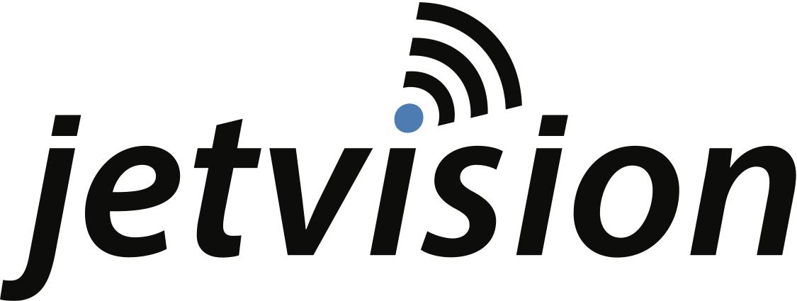Jetvision ADS-B MLAT FLARM Home Logo